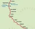Cammino di San Benedetto, da Norcia a Montecassino