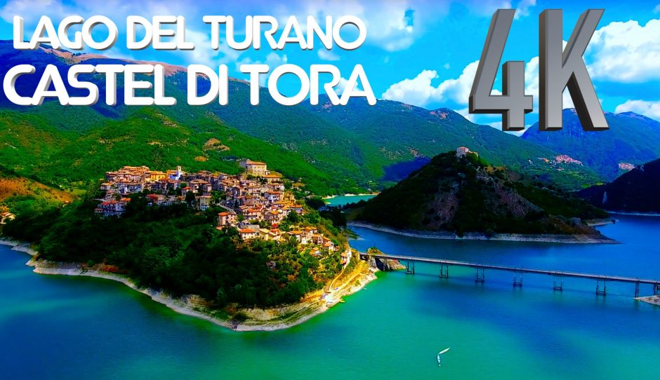 Video-Drone-Lago-Turano