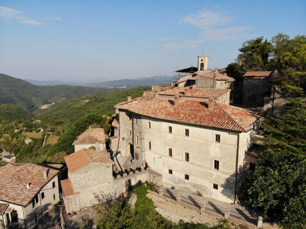 Palazzo Turchetti di Stipes
